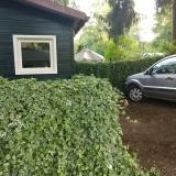Chalet-met-eigen-parkeerplaats
