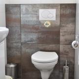 Vakantiewoning Frensjerhofke huis de Lijster badkamer