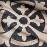 detail van keukenvloer in de Merel