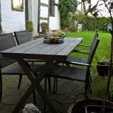 Frensjerhofke terrasje bij woning de Zwaluw