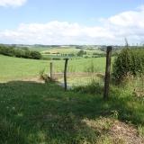 wandeling door imburgs landschap zie de suikerknip