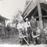 Frensjehofke in 1948