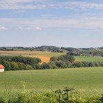 Mechelen, omgeving, de geul, landschap